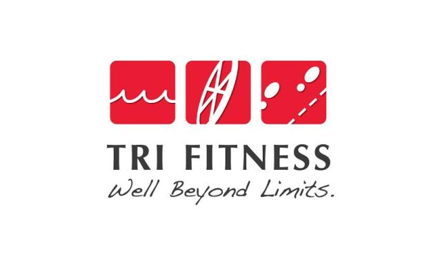tri fitness logo